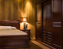 #Furniture - American Furniture Bedrooms