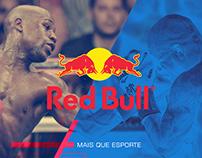 Red Bull | MAIS QUE ESPORTE