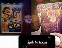 SOCIAL MEDIA // CLARO MUSICA & VIDEO