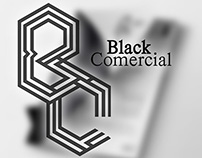Black Comercial / Imagen corporativa