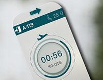 Smart Boarding Pass
