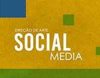 Datas Comemorativas   Social Media   MegaideaCOMM