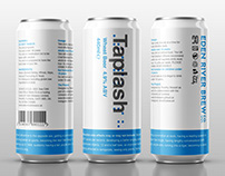 Medical Inspired Beer Cans
