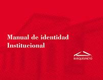Manual de Identidad Institucional Museo de Barquisimeto