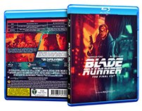 Blade Runner BluRay collection
