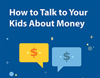 How to Talk to Your Kids about Money - animated series