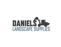 Daniels Landscape Supplies | branding & website