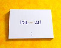 Idil & Ali