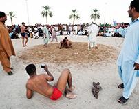 Kushti Wrestling / Dubai