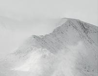 Mountainous.