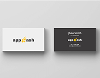Business Card appash