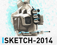 Sketch Sessions 2014