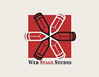 Logo for Web Stage Studio