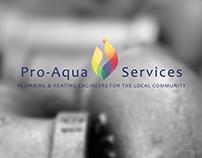 Pro-Aqua Services Logo