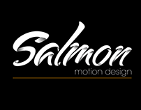 Salmon Motion Design Reel 2016