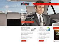 Fire Agência Digital - 2011
