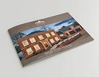Belle Voir 8PP Brochure Design