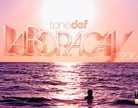 Tonedef LaBoracay 2016 study