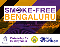 Smoke-free Bengaluru