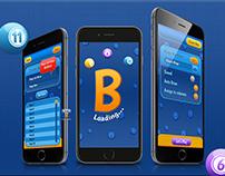 Bingo Draw App - iphone/ipad