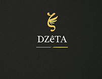 Dzêta - Second part of my graduation project.