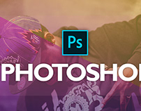 Photo Editing/Re-touch