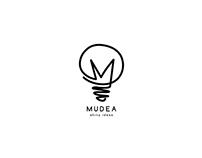 MUDEA - Branding, Logo design, Corporate Identity