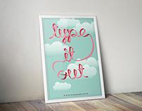 Typography \ Self Branding