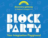 Block Party Exhibit