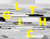 G L I T C H