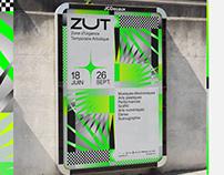 ZUT: Zone d'Urgence Temporaire Artistique