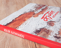 Kolor Kathmandu Book