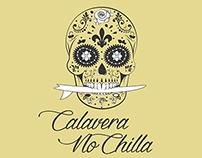 Calavera no chilla | Branding