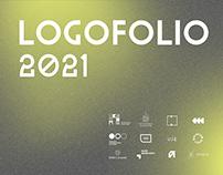 Logofolio 2021