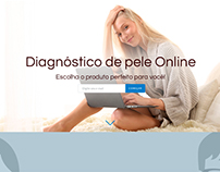 Adélia Mendonça - Formulário de sugestão de produtos