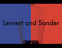 Lernert and Sander Identity