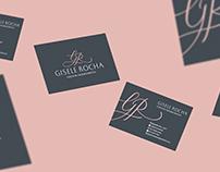 Gisele Rocha Coach | Brand Identity