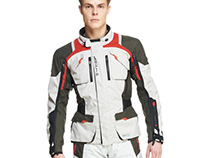 Motorcycle Safety GT Touring Season 4 Mens Jacket