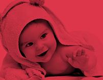 Doce Encanto - Moda Bebê