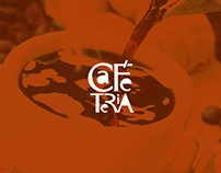 Café-Teria Identity