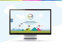 Website - Equilibrio de Ideias