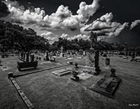 Natchez Mississippi Cemeteries