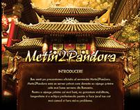 Metin2Pandora (RO) Presentation.