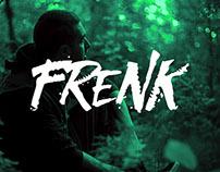 FRENK - Logo