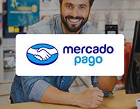 MERCADO PAGO | DIGITAL / UX / UI