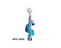 ARTE-SANO: Clínica Odontológica