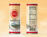Logo, Product, Ad, Billboard Design - White Mountain