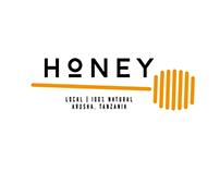 Honey Project, Tanzania