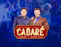 Evento - Cabaré Macaé 2017