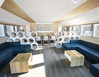 ACD 115 - Interiors